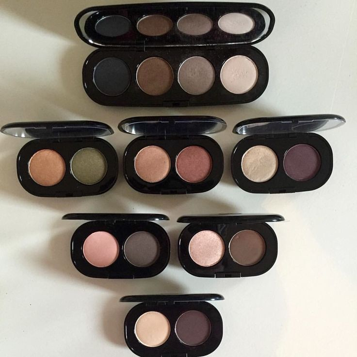 New and improved eyeshadow! We now have pallets! pure. safe. Makeup. Arbonne http://KrystalFrench.arbonne.com/