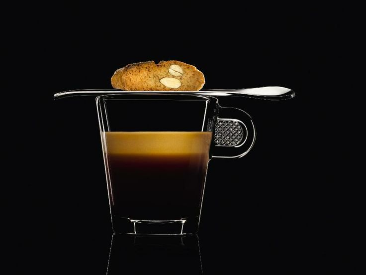 Nespresso Cantuccini