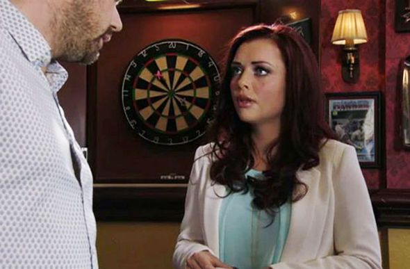 EastEnders spoiler: Whitney Dean drops ENORMOUS wedding bombshell on Mick Carter - http://buzznews.co.uk/eastenders-spoiler-whitney-dean-drops-enormous-wedding-bombshell-on-mick-carter -