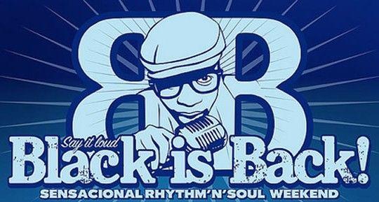 Black Is Black Festival 2013 Diario de una loser- Entrada en el blog