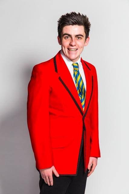 30 Seconds with Redcoat Ben #ButlinsBlog