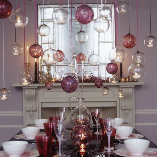 Christmas Dining Room the 25+ best christmas dining rooms ideas on pinterest | rustic