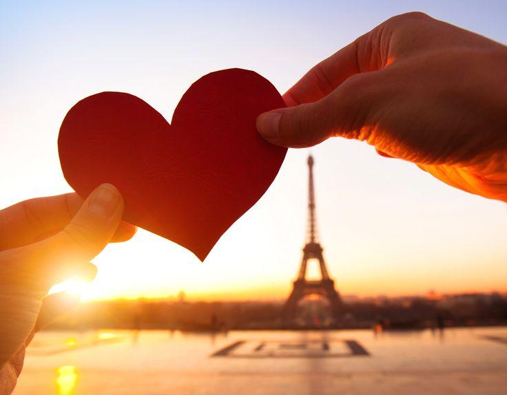 Joyeuse Saint Valentin ! Valentine's day in France - Learn French