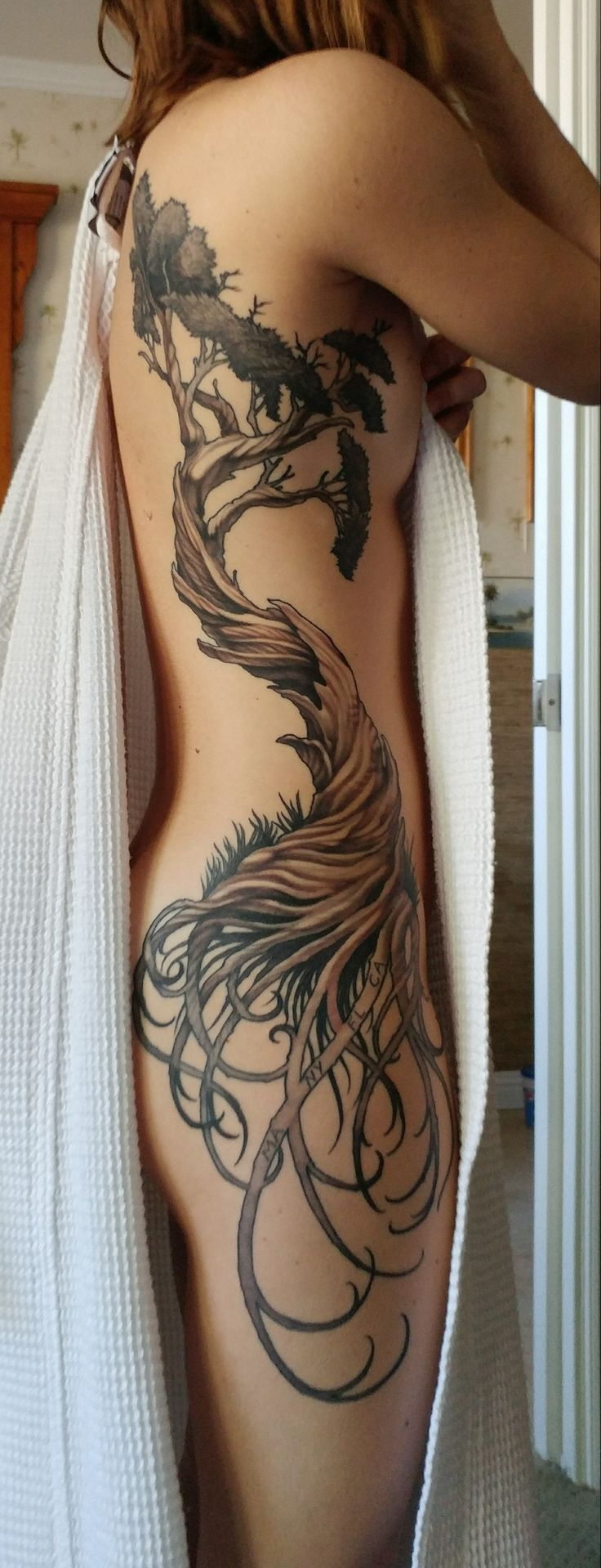 783 best interesting ink images on pinterest small for Pacific beach tattoo shops