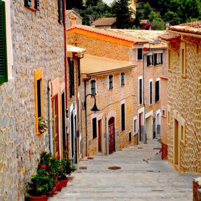 Puerto de Sóller - Mallorca!