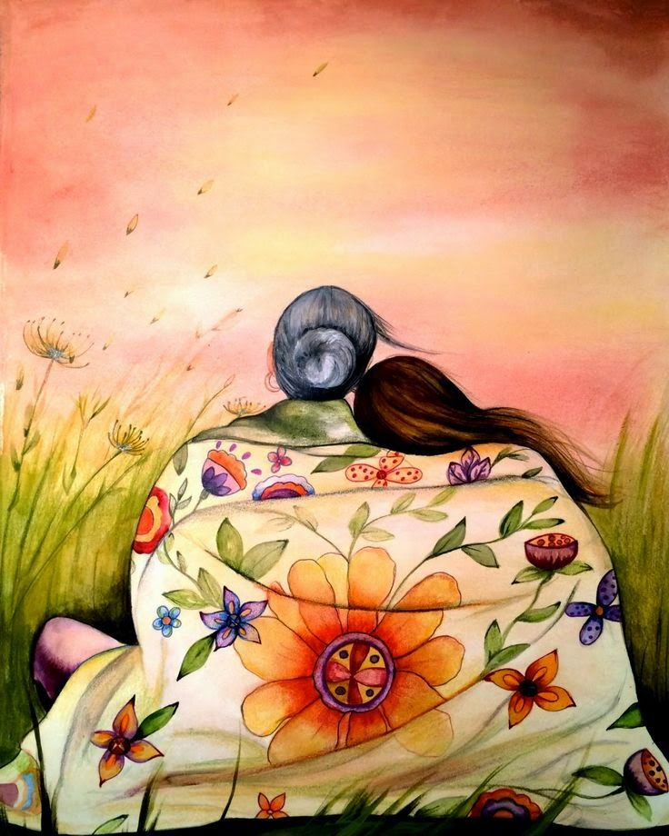 For the Love of Art: Claudia Tremblay Canada (Amos, Quebec)
