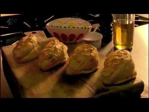 Gordon Ramsay Beef Empanadas