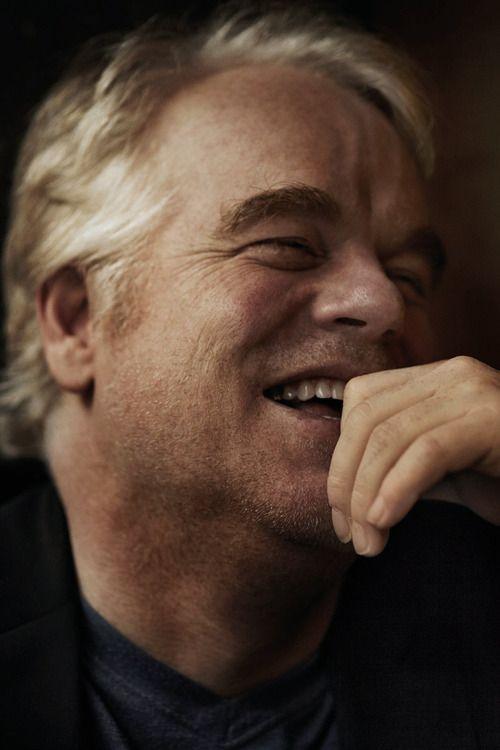 RIP phillip seymour hoffman