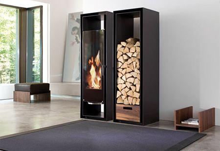 Creative Fireplace Designs - IcreativeD