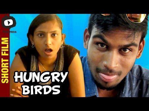 Hungry Birds Telugu Comedy Short Film | Latest 2016 Telugu Short Films | Khelpedia