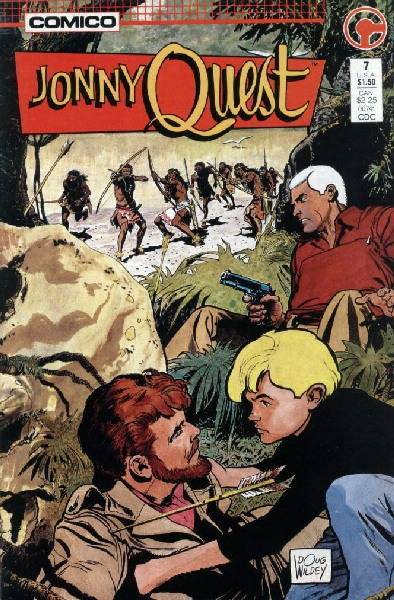 jonny quest                                                                                                                                                                                 More