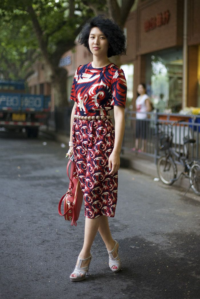 45 Best Shanghai Fashion Images On Pinterest Shanghai