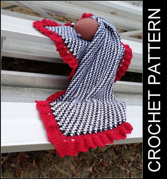 12 besten Alabama Afghan patterns Bilder auf Pinterest | Häkeln ...