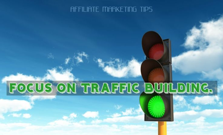 More traffic means more eyeballs and people who will potentially buy your products. Build your traffic, but first, make your traffic count by building trust.