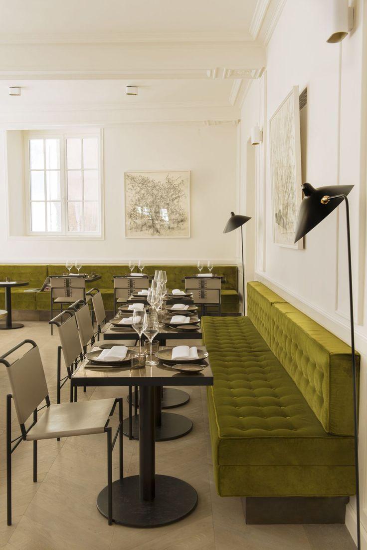 83 best Interior | Cafe Bars Restaurants images on Pinterest ...
