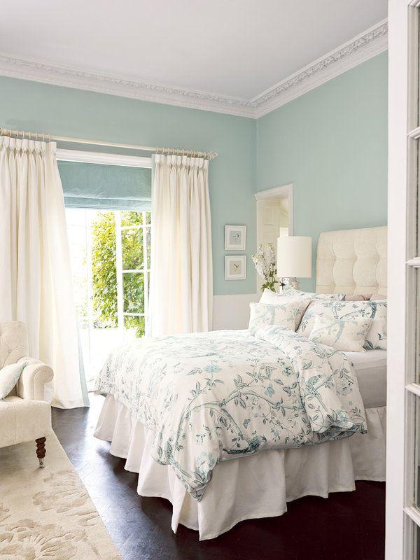 M s de 25 ideas fant sticas sobre colores para dormitorios - Pintura de dormitorios matrimoniales ...