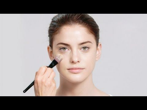 How-To: Bobbi's Ultimate Makeup Lesson -- by Bobbi Brown (Bobbi Brown Cosmetics) - YouTube