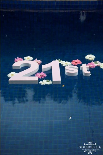 find this pin and more on floating pool decorations - Pool Decorations
