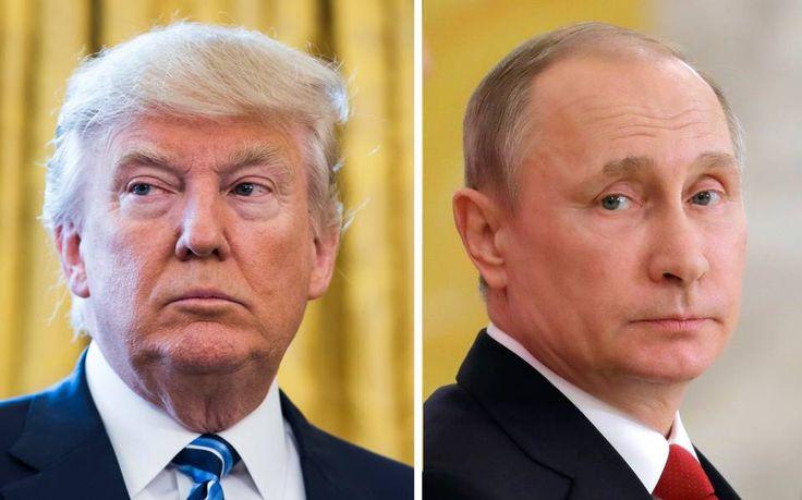 """UPI:n Mika Aaltola Yhdysvaltain ja Venäjän väleistä: """"Selkeästi Washingtonissa on muuttunut linja"""" - Talouselämä"""