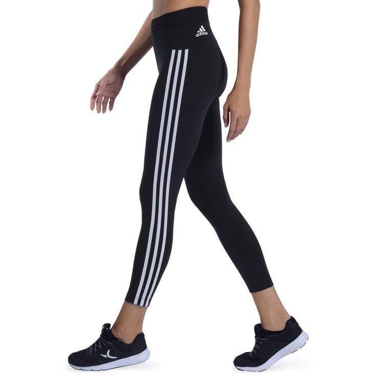 Deportes Fitness Fitness cardio, pilates - LEGGINGS FITNESS MUJER ADIDAS ADIDAS - Ropa de gimnasia y pilates
