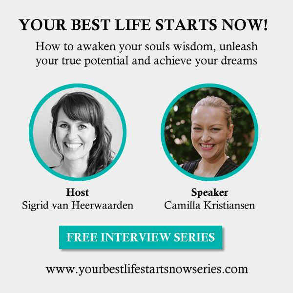 Free event with 20 experts. Sign up now1