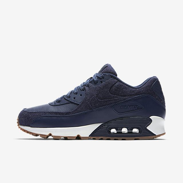 Nike Air Max 90 Premium Men's Shoe. Nike.com CA