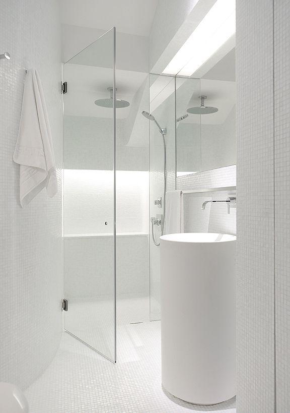55 Blair road, Singapore, 2009 bit.ly/zRhrWi #archilovers #architecture #bathroom