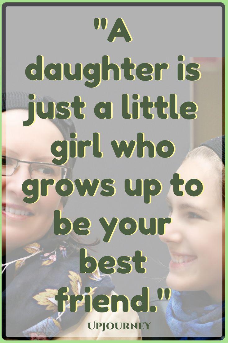 100 Most Inspirational Mother Daughter Quotes Deep Inspirational