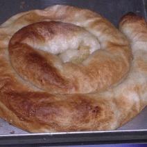 58 best yugoslavian images on pinterest serbian food bosnian yugoslavian burek recipe forumfinder Images