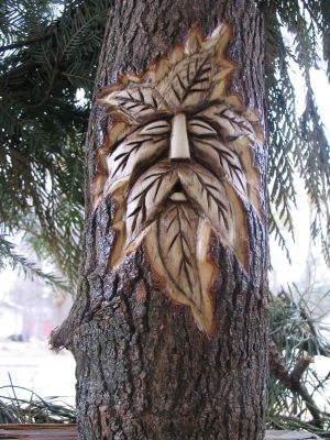 wood spirits - Google Search