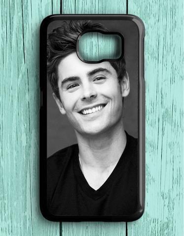 Zac Efron Samsung Galaxy S6 Case