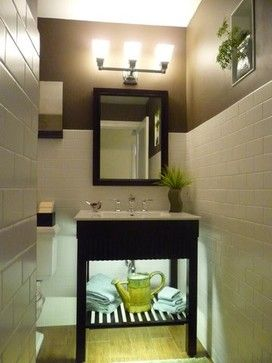 Bath Photos Taupe And Black Design, Pictures, Remodel, Decor and Ideas