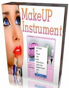 MakeUp Instrument 7.4 Build 752 + Serial Key ! Free Download