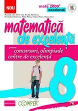 Fiecare volum cuprinde temele cele mai insemnate care pot fi tratate de elevii talentati, de la clasa a V-a la clasa a XII-a, si fiecare capitol este prezentat de matematicieni cu mare experienta, nu numai in concursuri, dar si ca dascali.