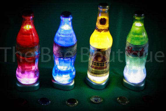 how to make nuka cola quantum lamp