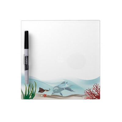 Dolphins Dry-Erase Board on Zazzle by crazycolors • http://www.zazzle.com/dolphins_dry_erase_board-256551100595219750?gl=crazycolors=238953324715067423