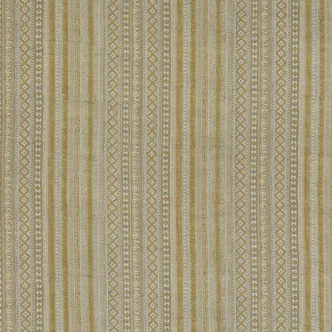 Bp10703 2 Kapisi Ochre By G P J Baker Designer Fabric East To West Linen 100 India See Sample Horizontal 14 381 Inches A Fabric Design Fabric Fabric Houses