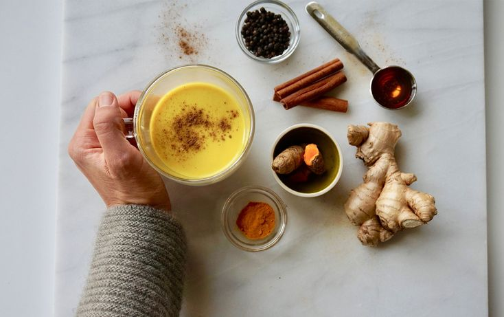 "The Golden Milk Latte has been called the ""drink of the year,"" buzzing all about the hip cafés of Los Angeles and New York. But what's so 'golden' about this golden drink? It turns out, quite a bit. The magic ingredient is an Indian spice called turmeric, touted for centuries as a silver bullet that ..."