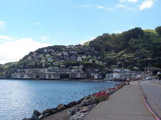 SAUSALITO, CALIFORNIA sausalito+california | Sausalito Tourism and Vacations: 36 Things to Do in Sausalito, CA ...