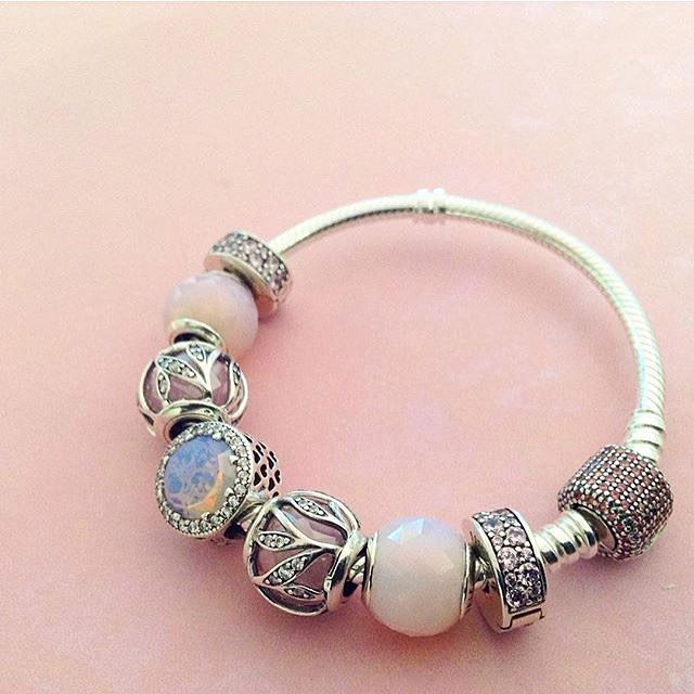 Celebrity Style Beads: 119 Best Images About Pretty Pandora On Pinterest