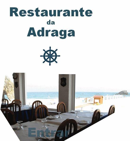 Restaurante da Adraga - Sintra; Colares