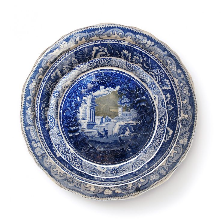 From the series Landscape Multiple Reworked second hand ceramics. Ø 26 cm Collection The Victoria u0026 Albert Museum London (UK) - Caroline Slotte  sc 1 st  Pinterest & 235 best PLATE? images on Pinterest   Dishes Dinnerware and Ceramic ...
