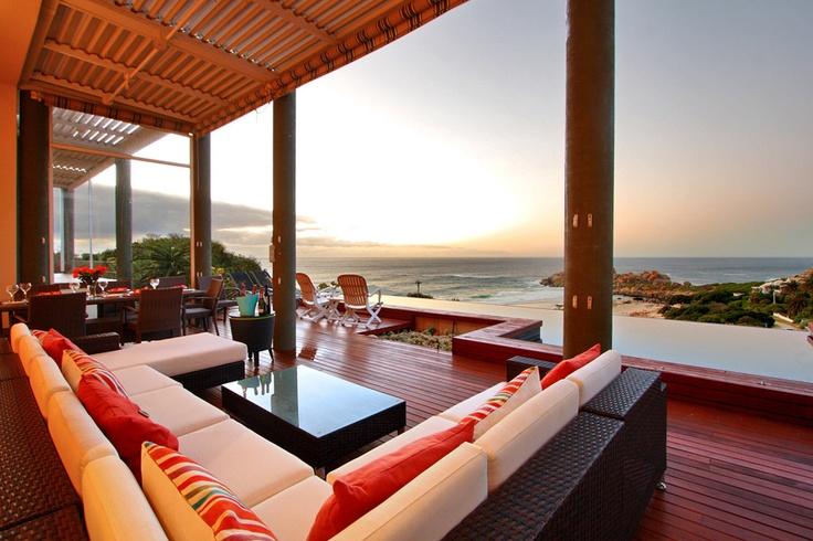 Villa Claire | Llandudno Holiday Rental | Breathtaking Beach and Sea Views | Capsol | Villa Claire in Llandudno, Cape Town with Capsol. A holiday rental with Breathtaking Beach and Sea Views and within walking distance to Llandudno beach to rent.