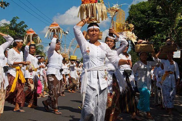 Art and Culture in Bali