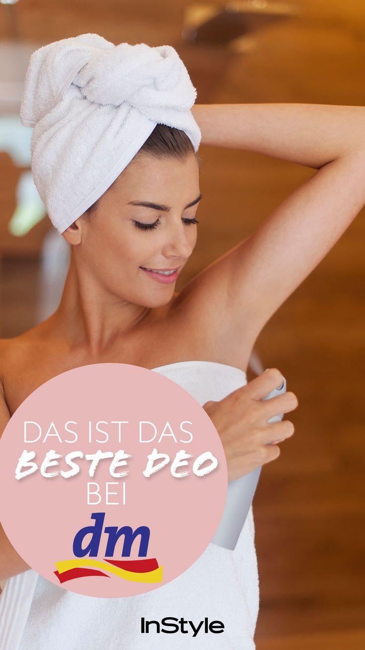 Für euch entdeckt: das beste Deo bei dm – Haut & Körperpflege