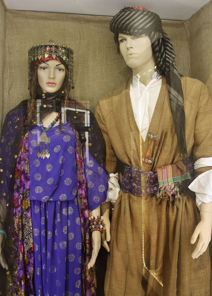 153 best images about traditional clothing iraq on