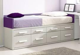 Image result for cama con cajones