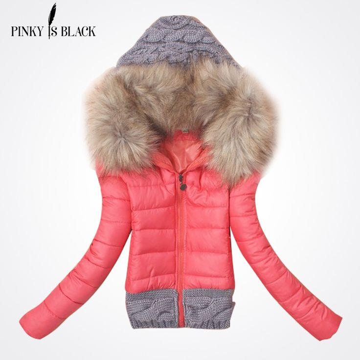 51 best Winter jacket women images on Pinterest | Winter jackets ...