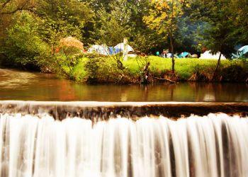 Los 5 maravillosos sitios para acampar en Edomex - Turismo - El Universal Estado de México