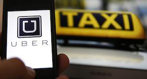 Entenda perfeitamente o que é e como funciona esse tal de Uber | Dicas para facilitar a sua vida através dos dispositivos móveis.
